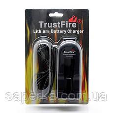 Купить Зарядное устройство 1x18650 TrustFire, фото 2