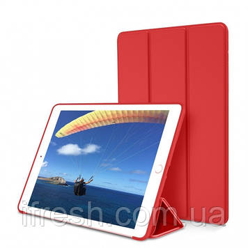 Чехол TECH-PROTECT SMARTCASE iPad 9.7 2017/2018, Red (345717)