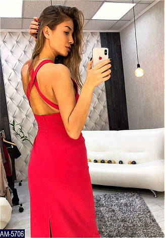 Платье AM-5706, фото 2