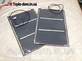 Комплект термопленки RexVa (повышенной мощности), размером 0,5 х 1,25
