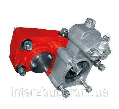 Коробка відбору потужності 1:1,30 ZF S6 - 36, 6S 700, 6AS-700, 6S 850
