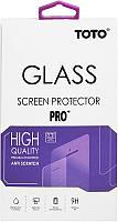 Защитное стекло TOTO Hardness Tempered Glass 0.33mm 2.5D 9H Microsoft Lumia 435/532, фото 1
