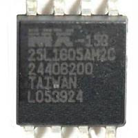 Микросхема Macronix MX25L1605AM2C-15G