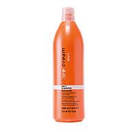 Шампунь для сухих, вьющихся и окрашенных волос Inebrya DRY-T 1000ml (20948)