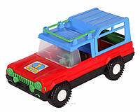 Игрушечная машинка Авто-сафари 39005