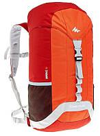 Рюкзак туристический Quechua ARPENAZ 30 л  красный, 649850