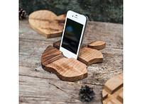 Подставка из дерева Apple 181-17815020