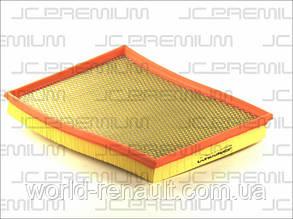 Воздушный фильтр на Рено Мастер II 1.9 dCI, 2.2 dCI, 2.5 dCI, 2.8 dCI / JC PREMIUM B2R000PR
