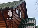 Снегобарьеры, снегоупоры купить, снегозадержатель в Украине, фото 2