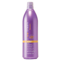 Шампунь для жестких и непослушных  волос Inebrya Ice Cream Liss-Pro Liss Perfect Shampoo 1000мл
