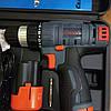 Дрель-шуруповерт аккумуляторная CRAFT CAS-12SL, фото 4