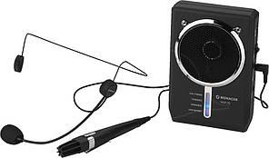 Микрофоны Monacor WAP-7D