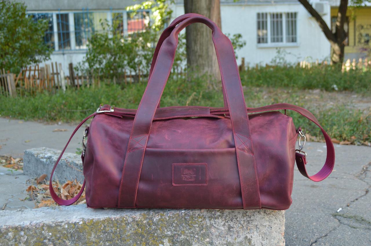 """Cross Fit"" женская спортивная сумка, фото 1"