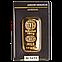 Слиток золота 100 грамм Летой Argor-Heraeus, фото 3