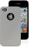 Чехол Moshi iGlaze 4 for iPhone 4/4S 99MO036211