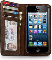 Чехол Twelvesouth BookBook  for iPhone 5/5S TWS-12-1232