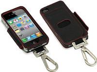 Чехол Tunewear Prie Ambassador  for iPhone 4/4S IP4-PRIE-AMB-01