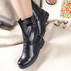 Ботинки зимние на меху Астра (Украина) р. 38-40 01044