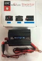 Преобразователь автоинвертор UKC 12V-220V 500W