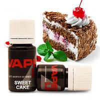 Ароматизатор Cладкий торт (Sweet Cake) 5мл