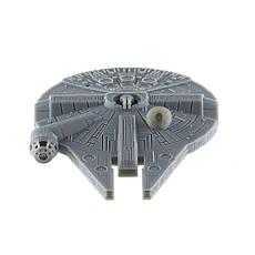 Фотополімерна смоли 3D STAR (Ortho-Star) Сіра 1 кг, фото 3