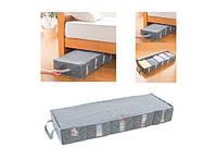 Органайзер для одежды Бамбук 100*30*15см 103-10216777