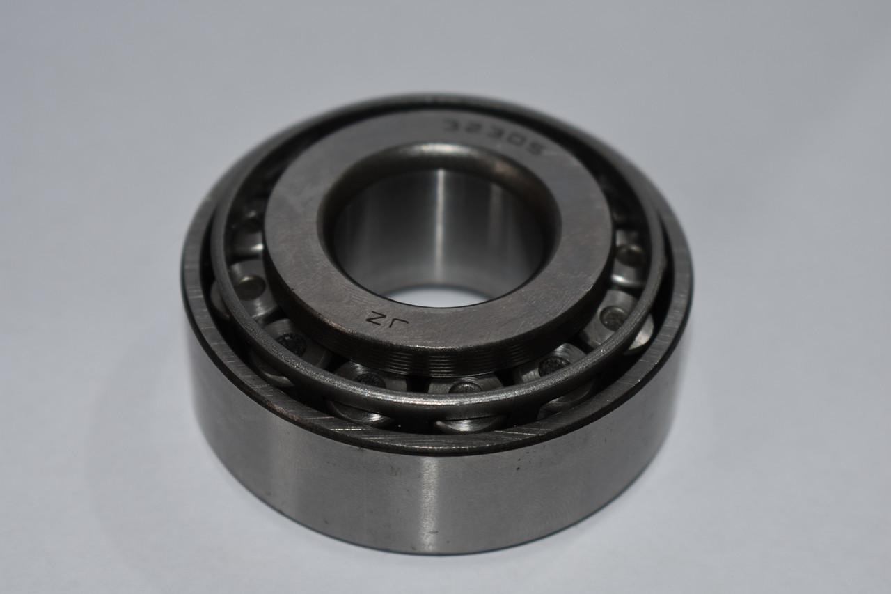 Подшипник роликовый конический однорядный (32305)