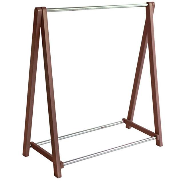 Деревянная стойка для одежды «Модус 1»