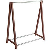 Деревянная стойка для одежды «Модус 1», фото 1