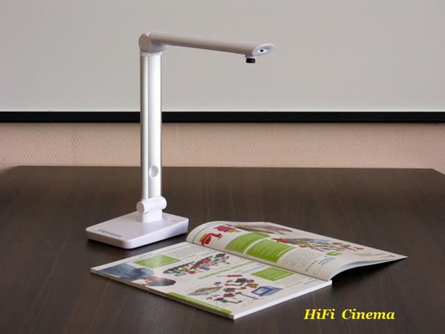 Yesvision GT500A (Desktop Document Camera)