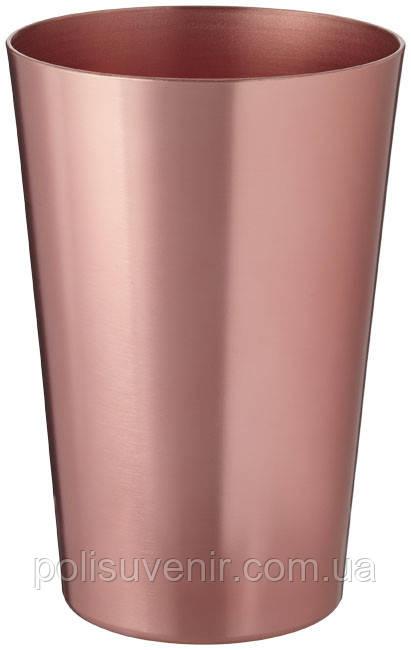 Металева склянка Гліммер
