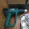 Промышленный фен DWT HLP20-600, фото 5