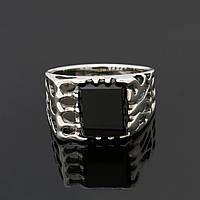 Мужское серебряное кольцо 2150078