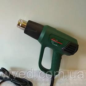 Промышленный фен DWT HLP20-600