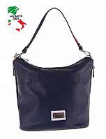 Классическая женская кожаная сумка Италия