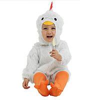 Детский костюм Цыплёнок для малышей