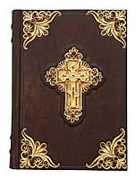 "Подарочная книга ""Библия с индексами"" (23*17*4)"