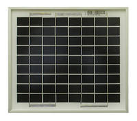 Солнечная панель 5Вт монокристалл KM 5(6)