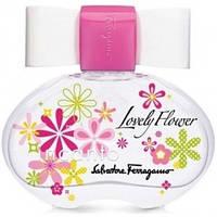 Salvatore Ferragamo Incanto Lovely Flower edt 100 ml