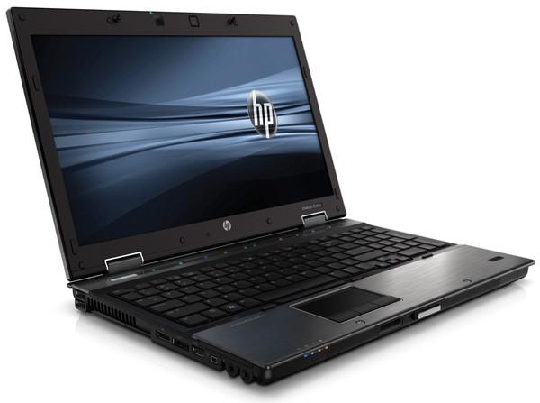 Ноутбук бу HP EliteBook 8540w / Intel Core i7-620M / Ram 4GB / HDD 160GB / NVIDIA Quadro FX 880M 1GB, фото 1