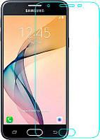 Защитное стекло TOTO Hardness Tempered Glass 0.33mm 2.5D 9H Samsung Galaxy J5 Prime (SM-G570F)