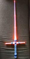 Раскладной меч Звездные войны Кайло Рэна