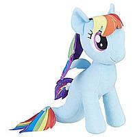 Мягкая игрушка My Little Pony the Movie Rainbow Dash