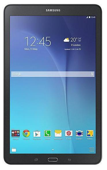 "Планшет Samsung Galaxy Tab E 9.6"" 3G 8Gb Black (SM-T561NZKASEK) Гарантия 12 месяцев"