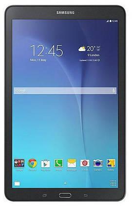 "Планшет Samsung Galaxy Tab E 9.6"" 3G 8Gb Black (SM-T561NZKASEK) Гарантия 12 месяцев, фото 2"
