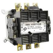 Магнитный пускатель ПМА-4100 (Новый)