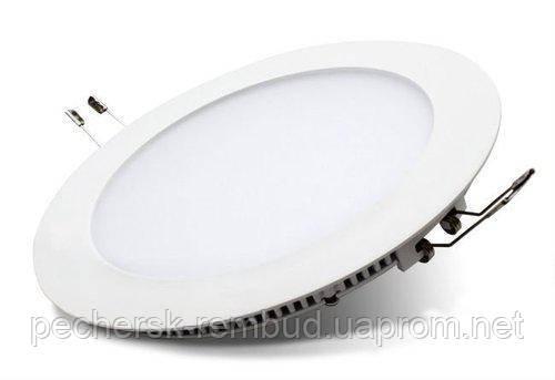 Светильник светодиодный ДВО downlight 6Вт