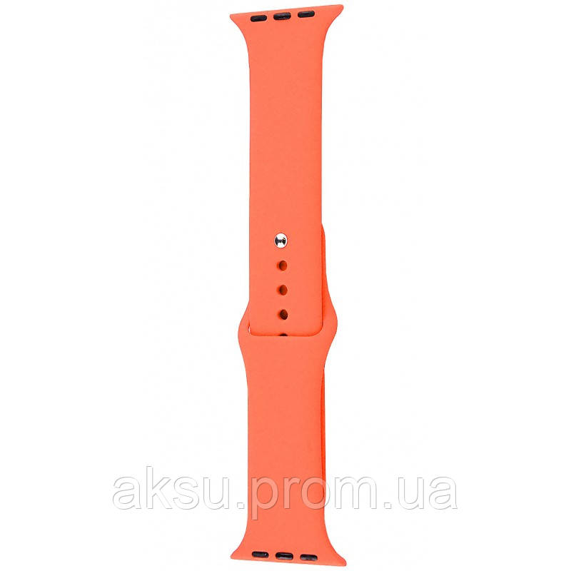 Ремешок Apple Watch Sport Band 42 mm/44 mm (Coral)