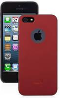 Чехол Moshi iGlaze Slim Case for iPhone 5/5S 99MO061321
