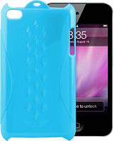 Чехол Maclove iSnow Shine for iPod touch 4G ML73144
